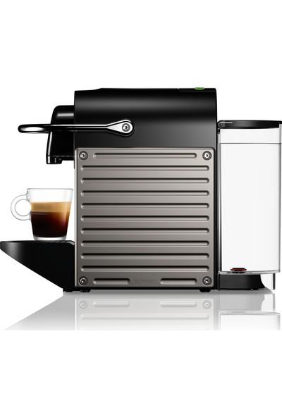 Nespresso C66T Pixie Titan Bundle