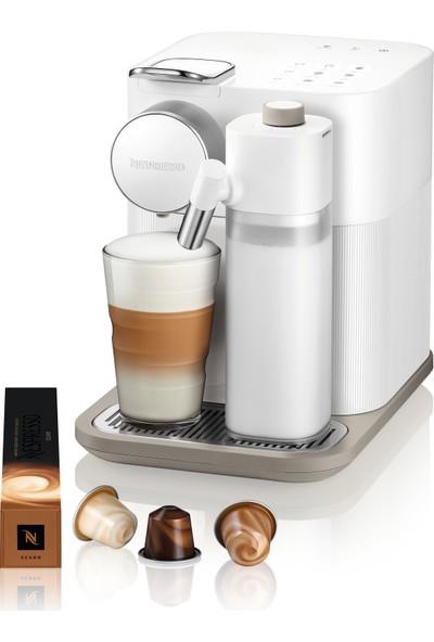 Nespresso Gran Lattissima F531 White