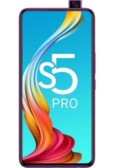 Infinix S5 Pro X660C 128 GB (İthalatçı Garantili)