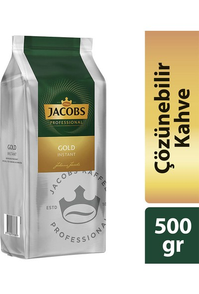 Jacobs Cronat Gold 500 Gr