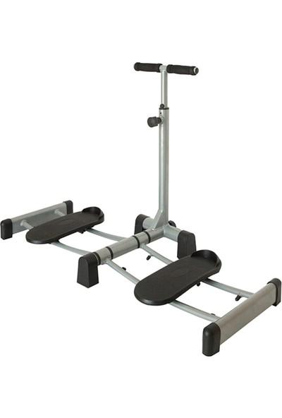 Dopagu Pratik Bel Bacak ve Basen Egzersiz Aleti Leg Trainer