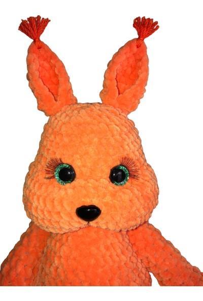 Amigurumi Toys 90 Amigurumi Oyuncak Sevimli Sincap