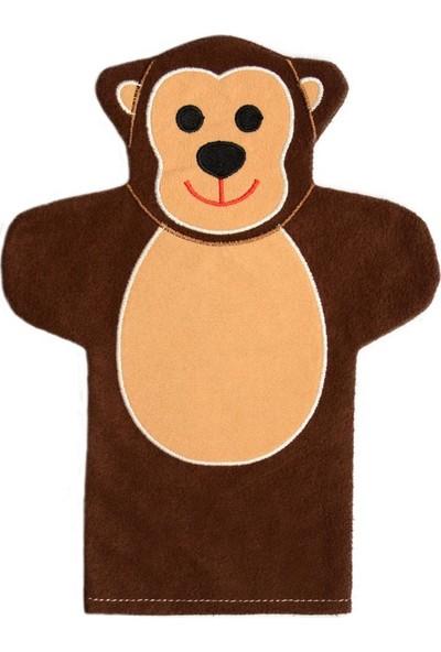Anki Toys Maymun El Kuklası