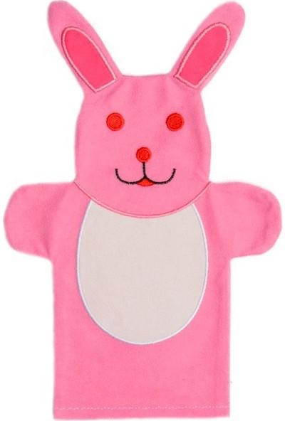 Anki Toys Tavşan El Kuklası