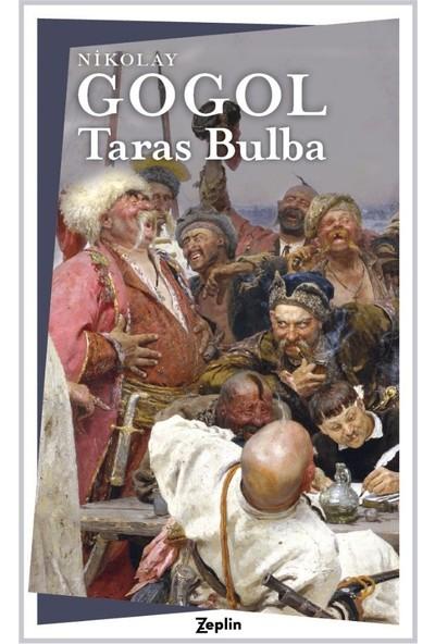 Taras Bulba - Nikolay Gogol