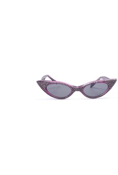Jimmy Crystal GL772 Kadın Güneş Gözlüğü