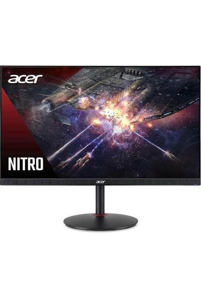 "Acer Nitro XV270P 27.2"" 144Hz 1 ms (HDMI+Display) Freesync Full HD LED IPS Monitör UM.HX0EE.P04"