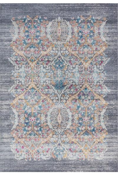 Apree Home Marrakech 02, Kaymaz Dod Tabanlı, Makinada Yıkanabilir Halı 80 x 140 cm