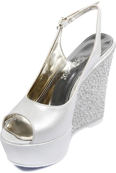 Gön Kadın Ayakkabı 94454