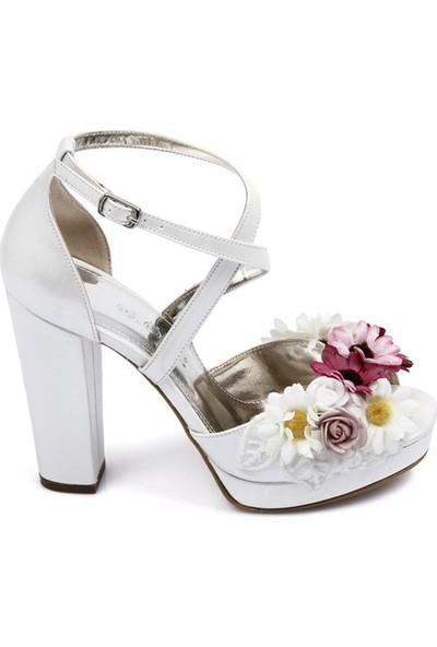 Gön Kadın Ayakkabı 94747
