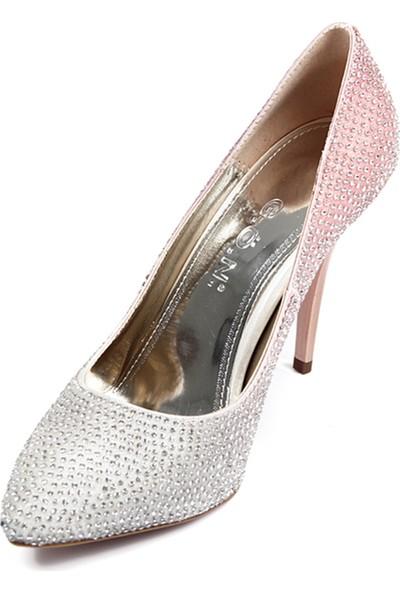 Gön Kadın Ayakkabı 95093
