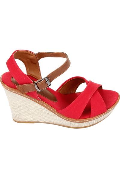 Gön Kadın Sandalet 37701