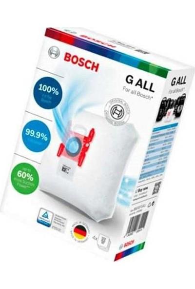 Maxbag Bosch Gall Tipi Toz Torbası