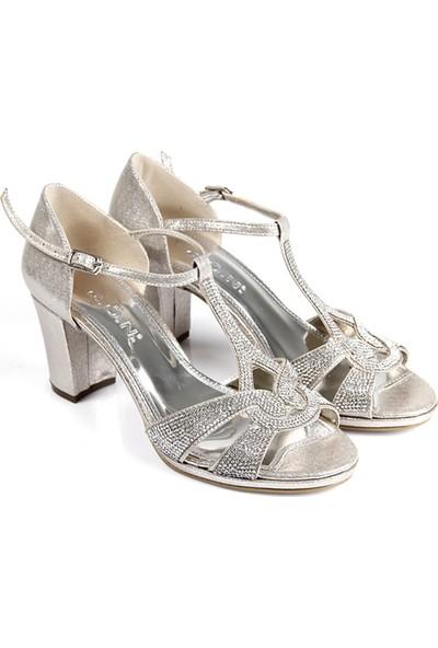 Gön Kadın Ayakkabı 94655