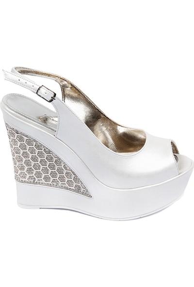 Gön Kadın Ayakkabı 94504
