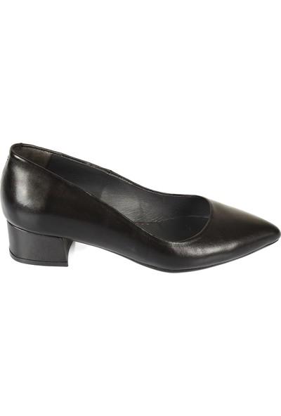 Gön Deri Kadın Ayakkabı 13110