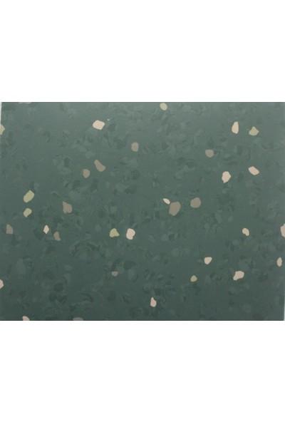 Nora Noraplan Kauçuk 2 mm 649 Dokulu Yeşil