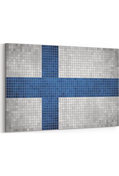 Tabrika Finlandiya Bayrağı Tablosu