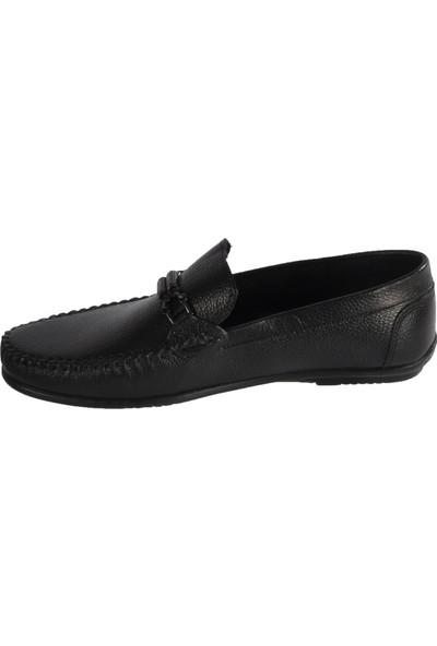 Antioch 04 Siyah Erkek Günlük Ayakkabı