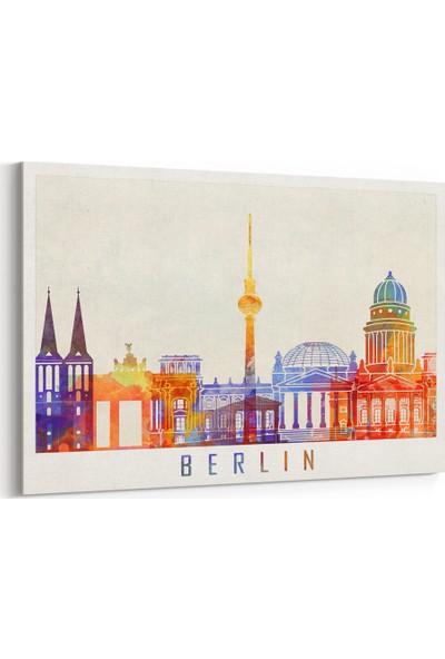 Tabrika Berlin Tablosu