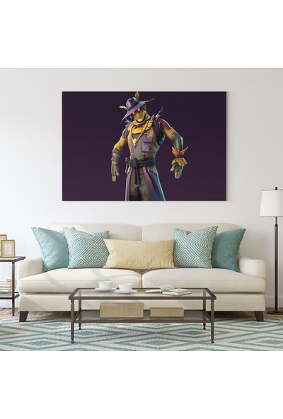 Tabrika Hay Man Fortnite Sezon 6 Tablosu