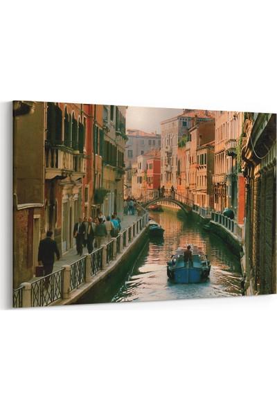 Tabrika Venedik - İtalya Tablosu