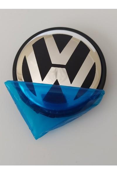 OEM Volkswagen Jant Göbeği (Oem) (56 Mm) 1J0601171