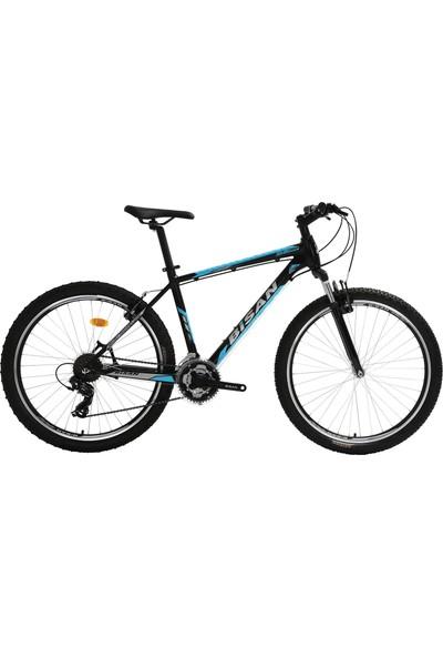 Bisan Mtx 7050 V Fren 26 Jant Dağ Bisikleti