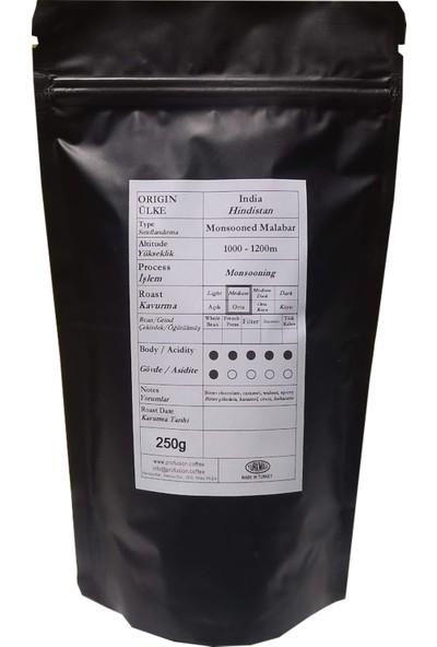 Profusion Coffee Taze Kavrulmuş Hi̇ndi̇stan Monsooned Malabar 250 g Chemex