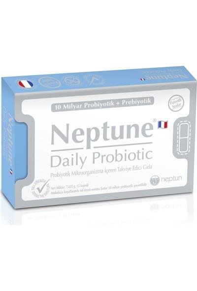 Neptune Daily Probiotic 15 Kapsül