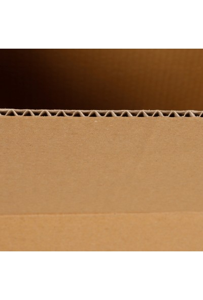 Morpack E-Ticaret Karton Taşıma Taşınma Kolisi 30 x 20 x 20 cm 10'lu