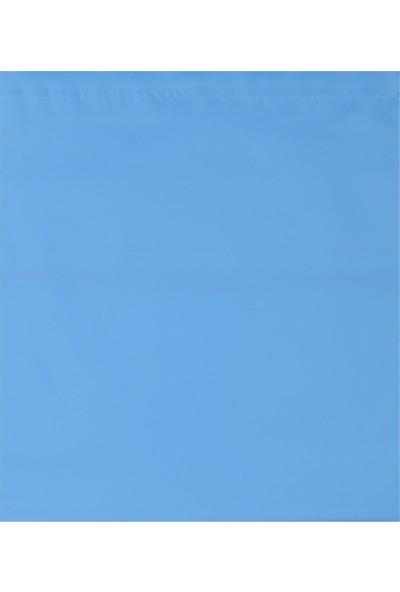 Morpack Kargo Poşeti 30 x 37,5 + 5 cm Mavi 1000'li