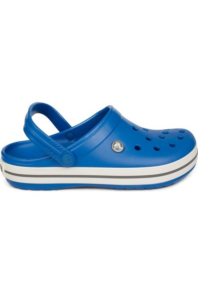Crocs 11016 Crocband Mavi Erkek Terlik