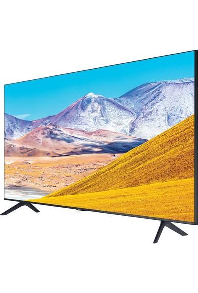 Samsung UE-50TU8000 50'' 127 Ekran Uydu Alıcılı 4K Ultra HD Smart LED TV