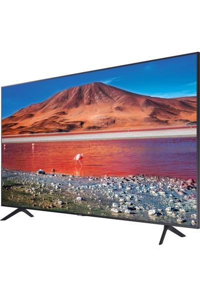 Samsung 70TU7100 70'' 178 Ekran Uydu Alıcılı 4K Ultra HD Smart LED TV