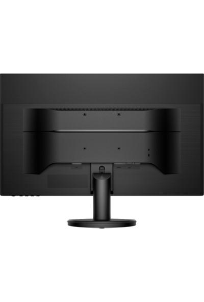 "HP V24i 23.8"" 60Hz 5ms (HDMI+Analog) Full HD IPS Monitör 9RV17AA"
