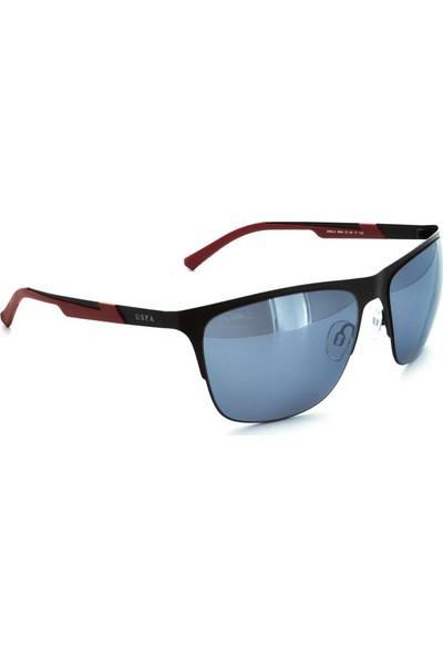 U.s. Polo Assn. Usslu 0054 60 17 132 01 Erkek Güneş Gözlüğü