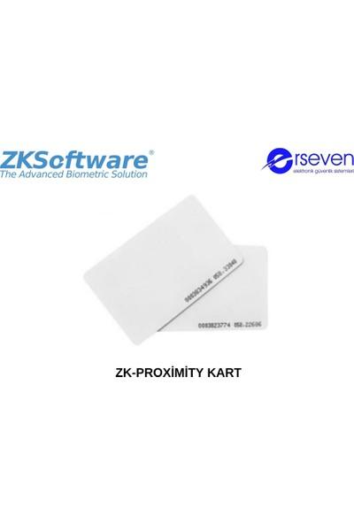 Zksoftware Zk- Proximity Kart