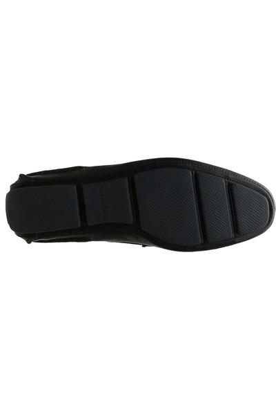 Calvin Klein Jeans Erkek Ayakkabı 191712057755 U004411 - Siyah