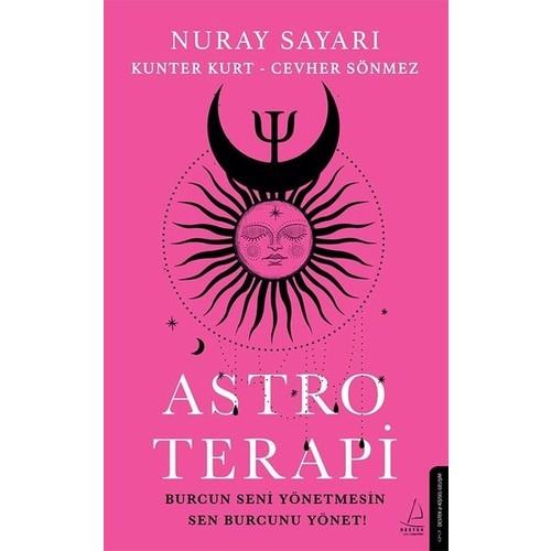 Astroterapi - Nuray Sayarı - Kunter Kurt