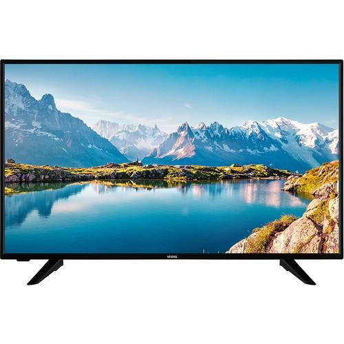 Vestel 50U9400 50'' 126 Ekran Uydu Alıcılı 4K Ultra HD Smart LED TV