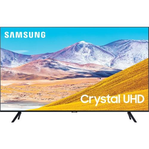 Samsung UE-55TU8000 55'' 139 Ekran Uydu Alıcılı Crystal 4K Ultra HD Smart LED TV