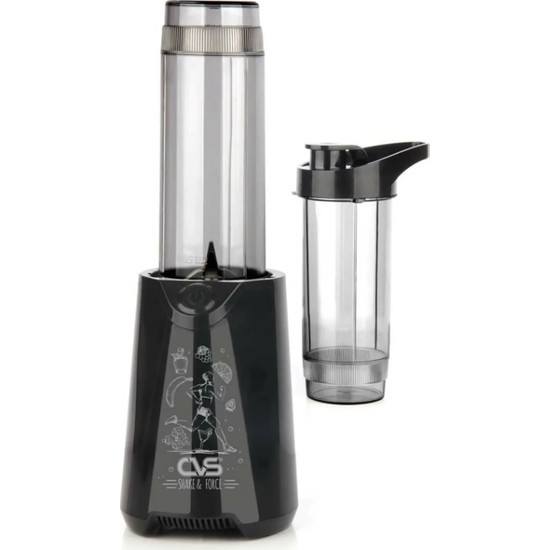 Cvs DN-4515 Shake And Force Kişisel Blender Seti