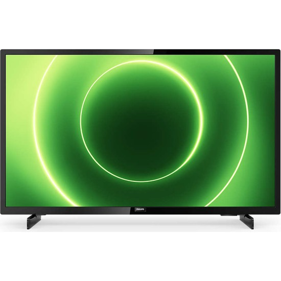 Philips 32PFS6805/62 32'' 80 Ekran Uydu Alıcılı Full HD LED Smart TV