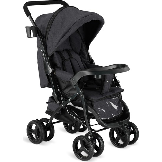 Babyhope 617 Bebek Arabası