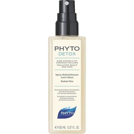 Phyto Phytodetox Rehab Mist Spray 150 ml