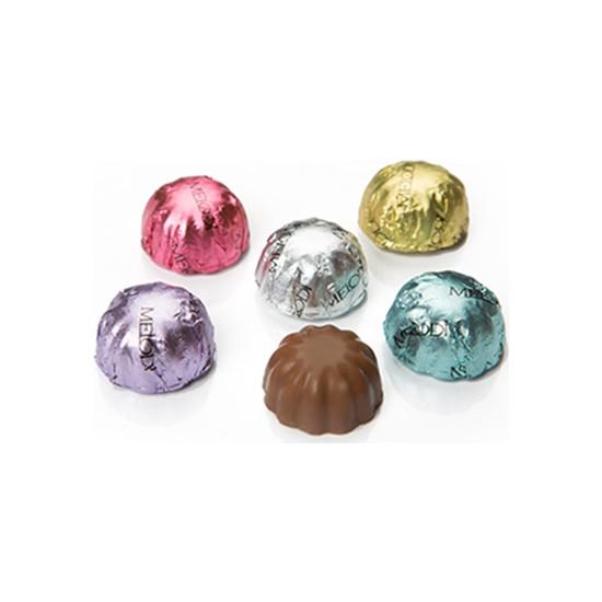 Melodi Mini Çikolatin Sütlü Çikolata 500 gr