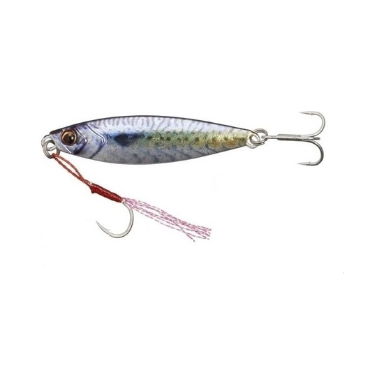 Major Craft Jigpara Micro Live 10 gr Jig Live Gold Saba