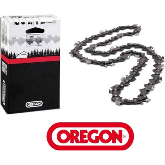 Oregon 91 20 Diş Motorlu Testere Zinciri