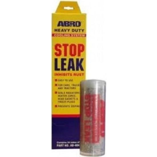 Stop Leak Silindir Çatlak Toz